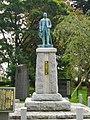 Niiyama Sosuke statue.JPG