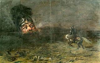 <i>Ruslan and Ludmila</i> 1820 poem by Alexander Pushkin