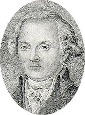 Nils Henric Liljensparre - Nils Henric Liljensparre
