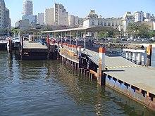 1fb2b6e67 Arariboia ferry station in Niterói.