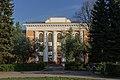 Nizhny Novgorod. Polytechnic College in Sormovo (2).jpg
