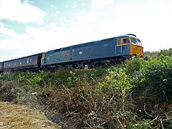 No.47401 North Eastern (Class 47) (6094023481).jpg