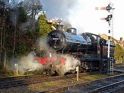 No.63601 LNER 2-8-0 Class O4 (previously GCR Class 8K) (6778941407) (2).jpg