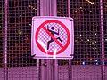 No Climbing Sign.JPG