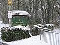 No sign of kids - geograph.org.uk - 1237052.jpg