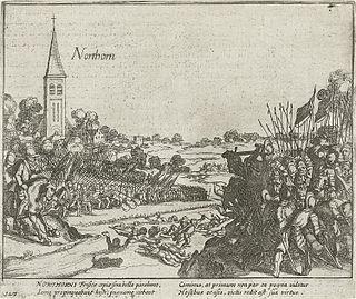 Battle of Noordhorn