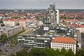 Nord-LB office building Hanover Germany townhall view.jpg