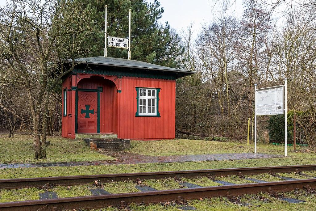 Norderney Bahnhof