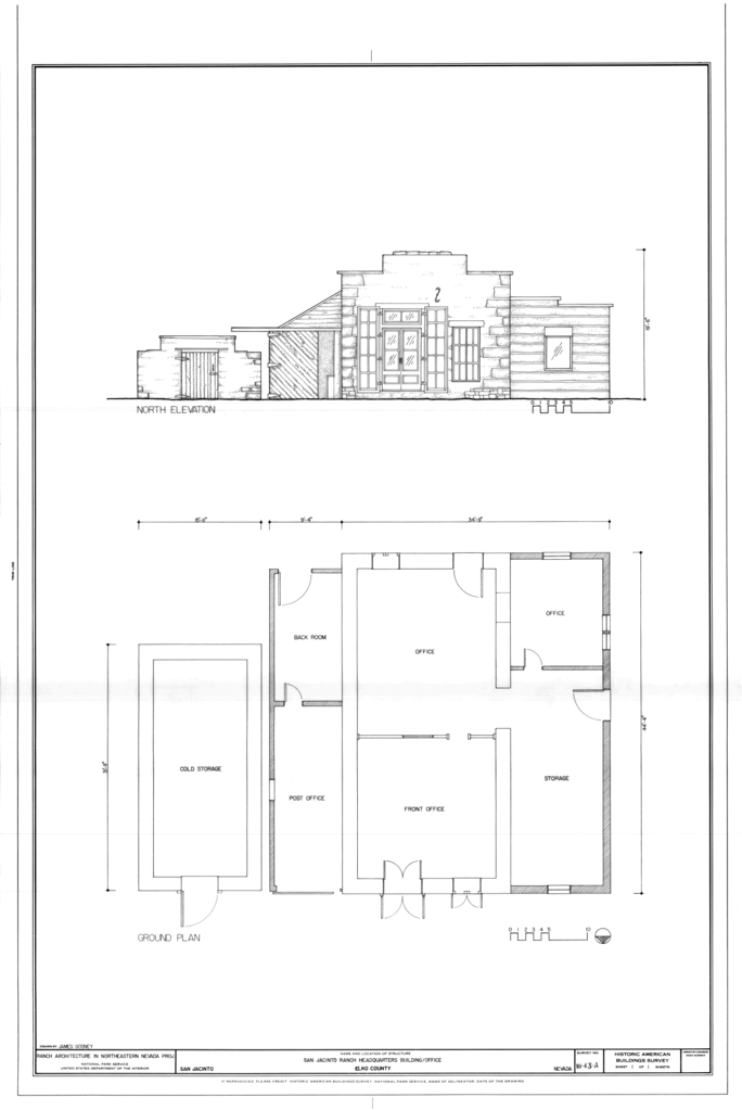 Elevation Plan Wiki : File north elevation plan san jacinto ranch