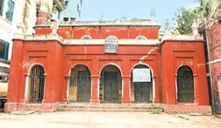 Lalbagh Fort Wikivisually