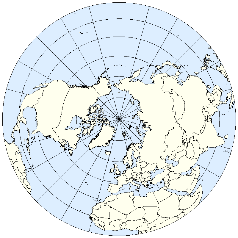 Northern Hemisphere LamAz