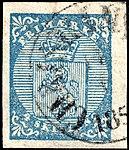 Norway 1855 4sk used CHR. SAND.jpg