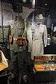Norwegian Army Infantryman (Hæren geværmann) uniform 1940 Women's auxiliaries uniform (lotteuniform NKFV) Officers cantine M1937 Lamp M1928 etc Armed Forces Museum (Forsvarsmuseet) Oslo Norway 2019-03-31 1566.jpg