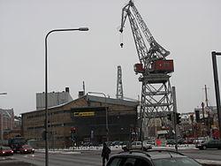 Lepakko Helsinki
