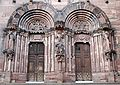 Notre-Dame, Strasbourg, south portal.JPG