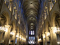 Notre Dame de Paris interior looking east 2012-11-5180 straight.JPG