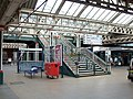 Nottingham Midland Station, Nottingham - geograph.org.uk - 1581300.jpg