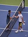 Novak Djokovic & Marton Fucsovics (40021908923).jpg