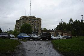 Клиническая психиатрическая больница