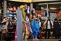 Nowruz 2018 at Seattle City Hall 07 - Little Karoun dance troupe.jpg