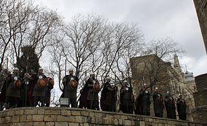 Novruz in Azerbaijan - Image: Nowruz in Baku, 2010