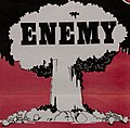 "Nuclear explosion art detail, ""This is the Enemy"" MCANW poster, 1980s Wellcome L0075379 (cropped).jpg"