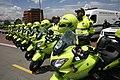 Nueva Unidad Élite de Policía para combatir el delito en todas sus manifestaciones (8106092695).jpg