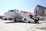 Nueva ruta aérea Gibraltar-Manchester (28048087276).jpg