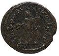 Nummus of Diocletian (YORYM 2013 1295) reverse.jpg