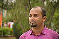 Nurunnaby Chowdhury Hasive - Mohali 2016-08-05 7109.JPG