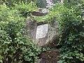 Ořechov (BO), památník Jana Husa - panoramio.jpg