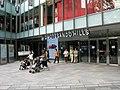 OMOTESANDO HILLS, Shibuya, Tokyo, Japan - panoramio.jpg