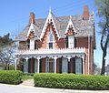 Oak Hill Cottage aka Shanes Castle-Mansfield OH.jpg