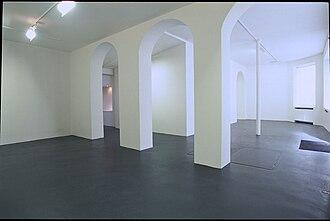 Nathalie Obadia - Galerie Nathalie Obadia in Paris