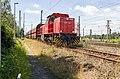 Oberhausen West MAK V100 - 021 met kolentrein (14402895411).jpg