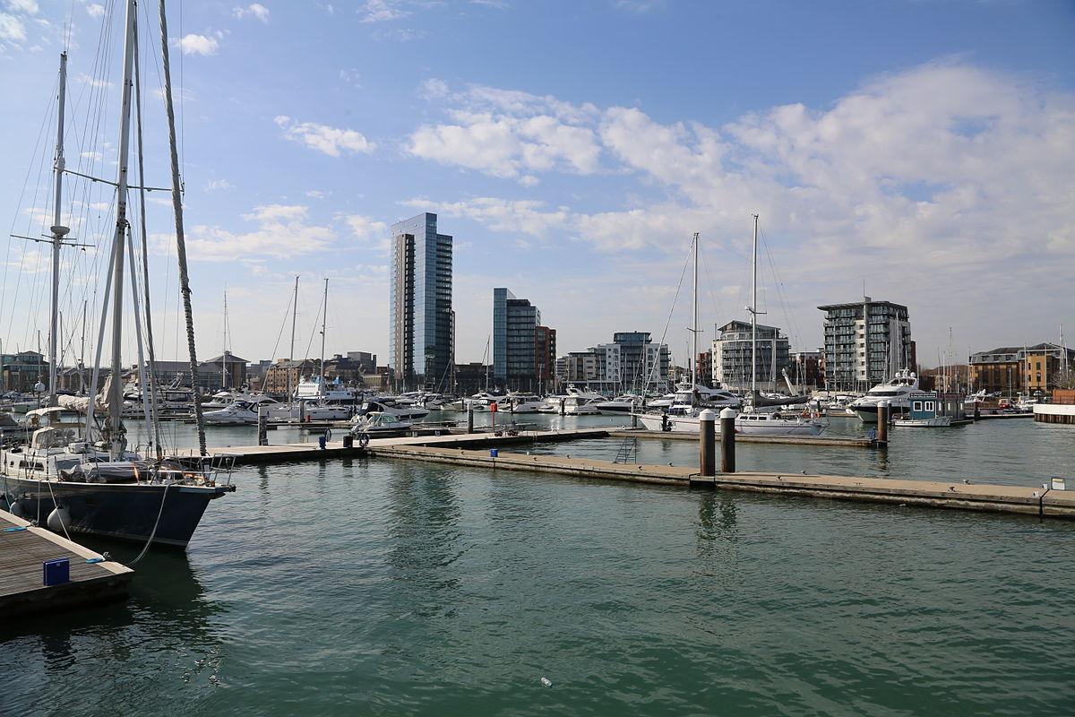 Restaurants In Southampton West Quay