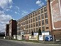 """Od 1974 r. nazwa """"Ceba"""" W latach 80 jedyny producent teksasu ścieralnego w Polsce. - panoramio.jpg"""