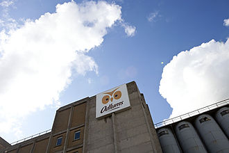 Valeo Foods - Odlums Mill