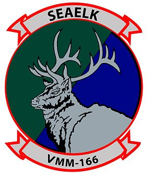 VMM-166 - Image: Official VMM 166 Patch