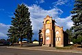 Old Catholic Church - Monte Vista, Colorado, 2016.jpg