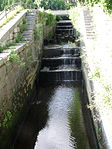 Old Erie Canal Lock Eastern Mohawk River area NY 8754 (4854454280).jpg