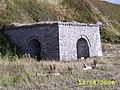 Old Kiln By Sarn Gynfelyn - geograph.org.uk - 226582.jpg