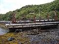 Old Kylesku ferry - geograph.org.uk - 972573.jpg