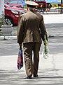 Old Soldier in Street - Victory Day - Odessa - Ukraine - 01 (26885742486).jpg