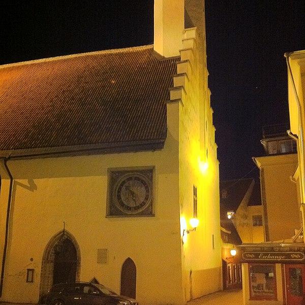 File:Old Town of Tallinn, Tallinn, Estonia - panoramio (161).jpg