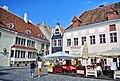 Old Town of Tallinn, Tallinn, Estonia - panoramio (31).jpg
