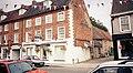 Old YHA Youth Hostel at Stony Stratford, Bucks - geograph.org.uk - 350181.jpg