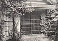 "Old house of Natsume Soseki at Waseda minami ""Soseki Sanbo"" entrance.jpg"