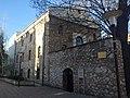 Old siphardic Synagogue Sarajevo IMG 1262.JPG