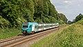 Oldenzaal Flirt3 Eurobahn ET 4.03 trein 20370 Hengelo (48000532311).jpg